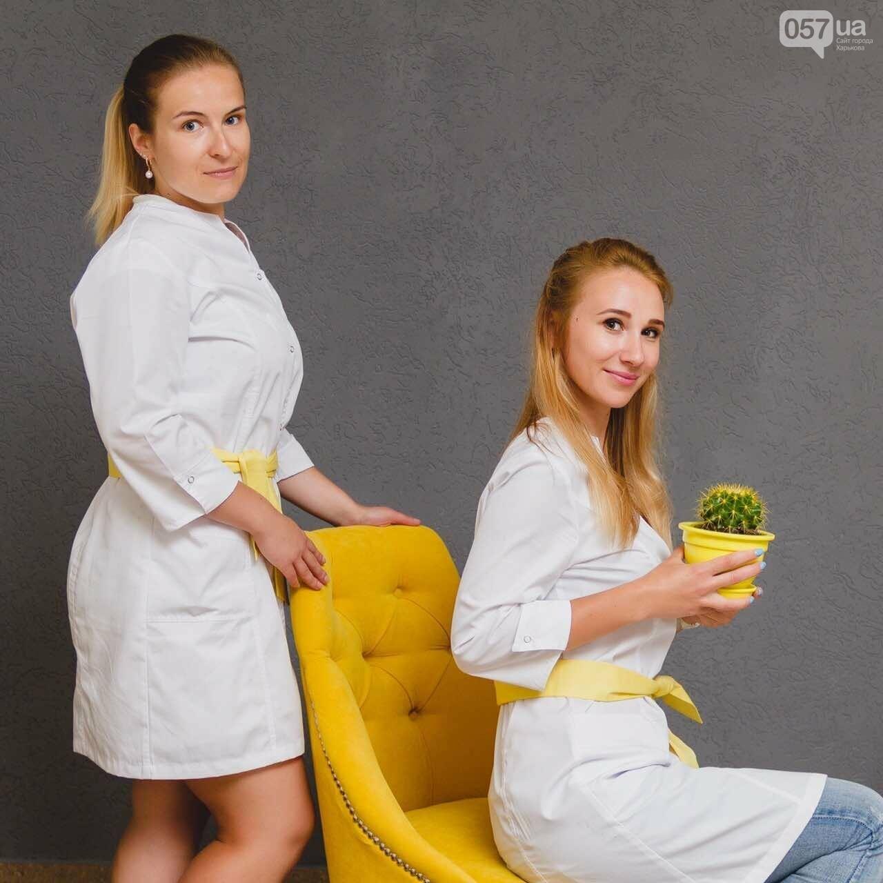Какие услуги предлагают харьковские салоны красоты осенью? На что обратить внимание?, фото-25