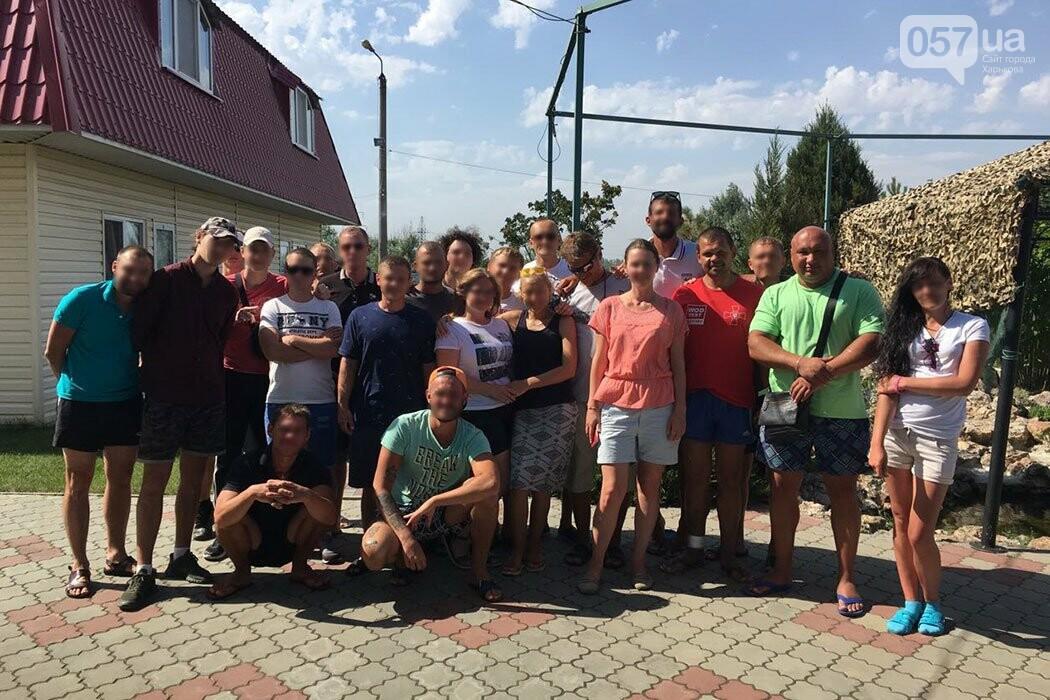 Реабилитационные центры в Харькове, лечение наркомании, лечение алкоголизма, фото-103