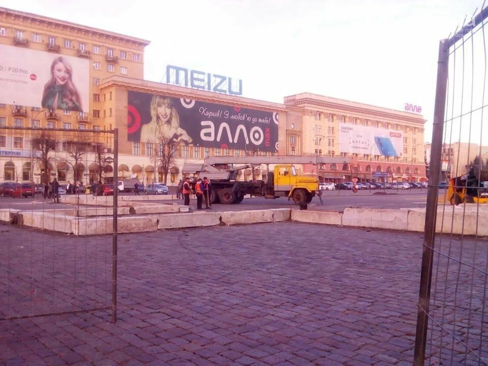 В горсовете рассказали, когда откроют ледовый каток на площади Свободы, - ФОТО, фото-4
