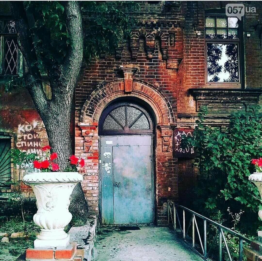 Двери неизвестного Харькова: эстетика городских дебрей, - ФОТО, фото-16