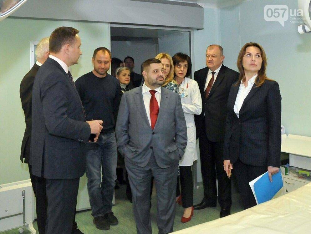 В Харькове состоялось заседание парламентского комитета по здравоохранению, инициированное Александром Грановским, фото-1
