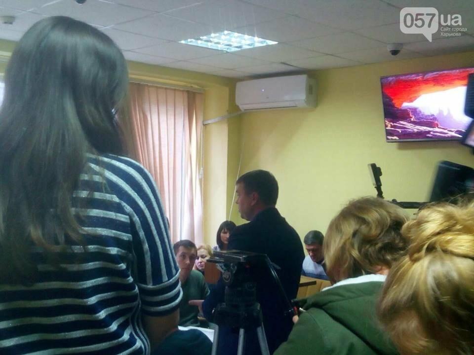 Дело по ДТП на Сумской. В суд вызовут еще одного эксперта, - ФОТО, фото-5
