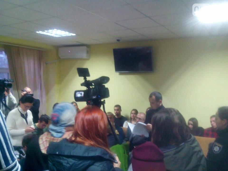 Дело по ДТП на Сумской. В суд вызовут еще одного эксперта, - ФОТО, фото-1