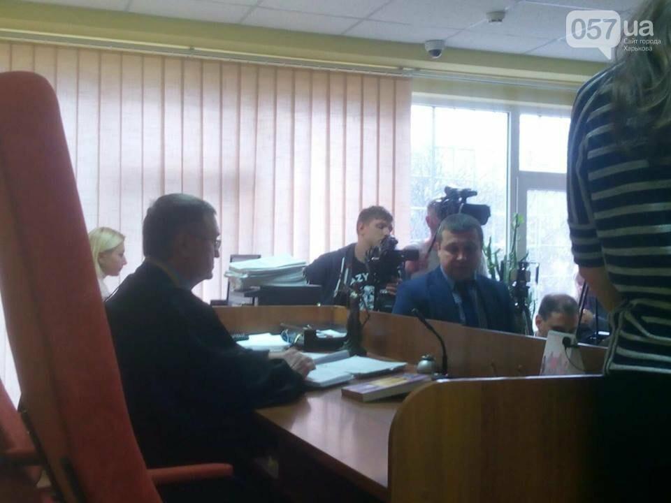 Дело по ДТП на Сумской. В суд вызовут еще одного эксперта, - ФОТО, фото-4