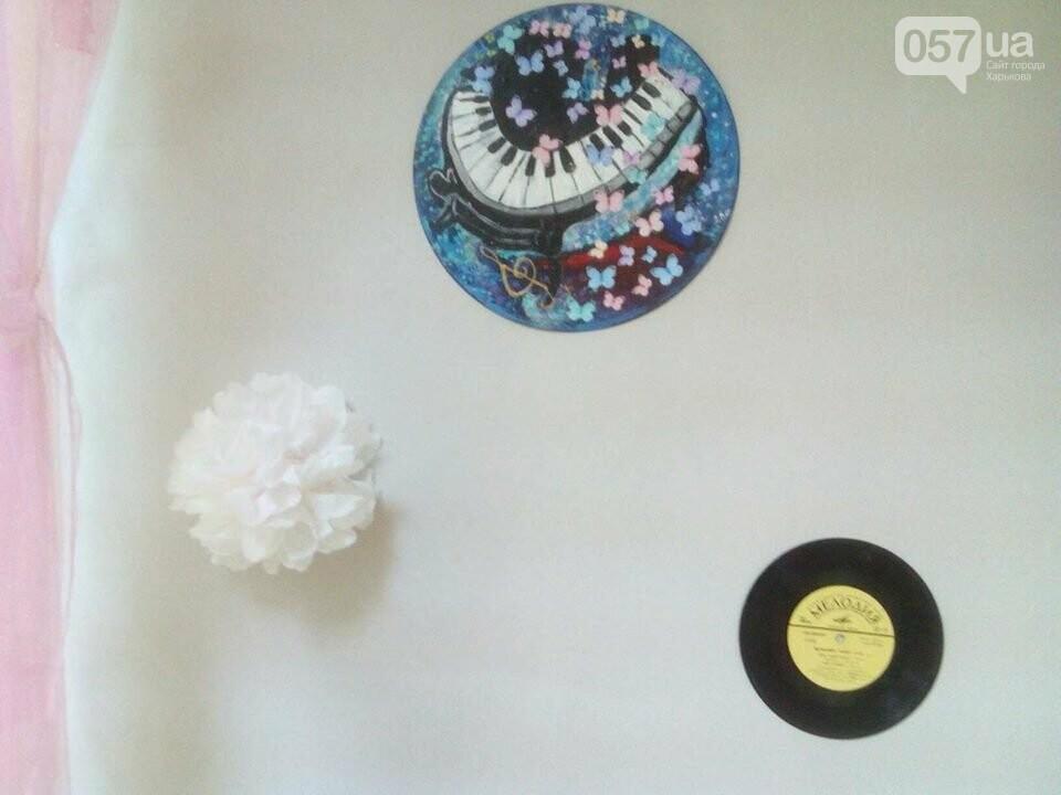 Картины на виниловых пластинках. Как харьковчанка создает уникальные рисунки, - ФОТО, фото-16