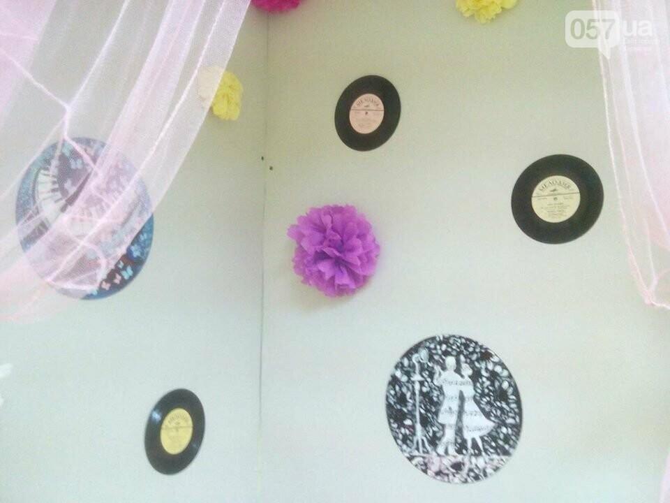 Картины на виниловых пластинках. Как харьковчанка создает уникальные рисунки, - ФОТО, фото-17