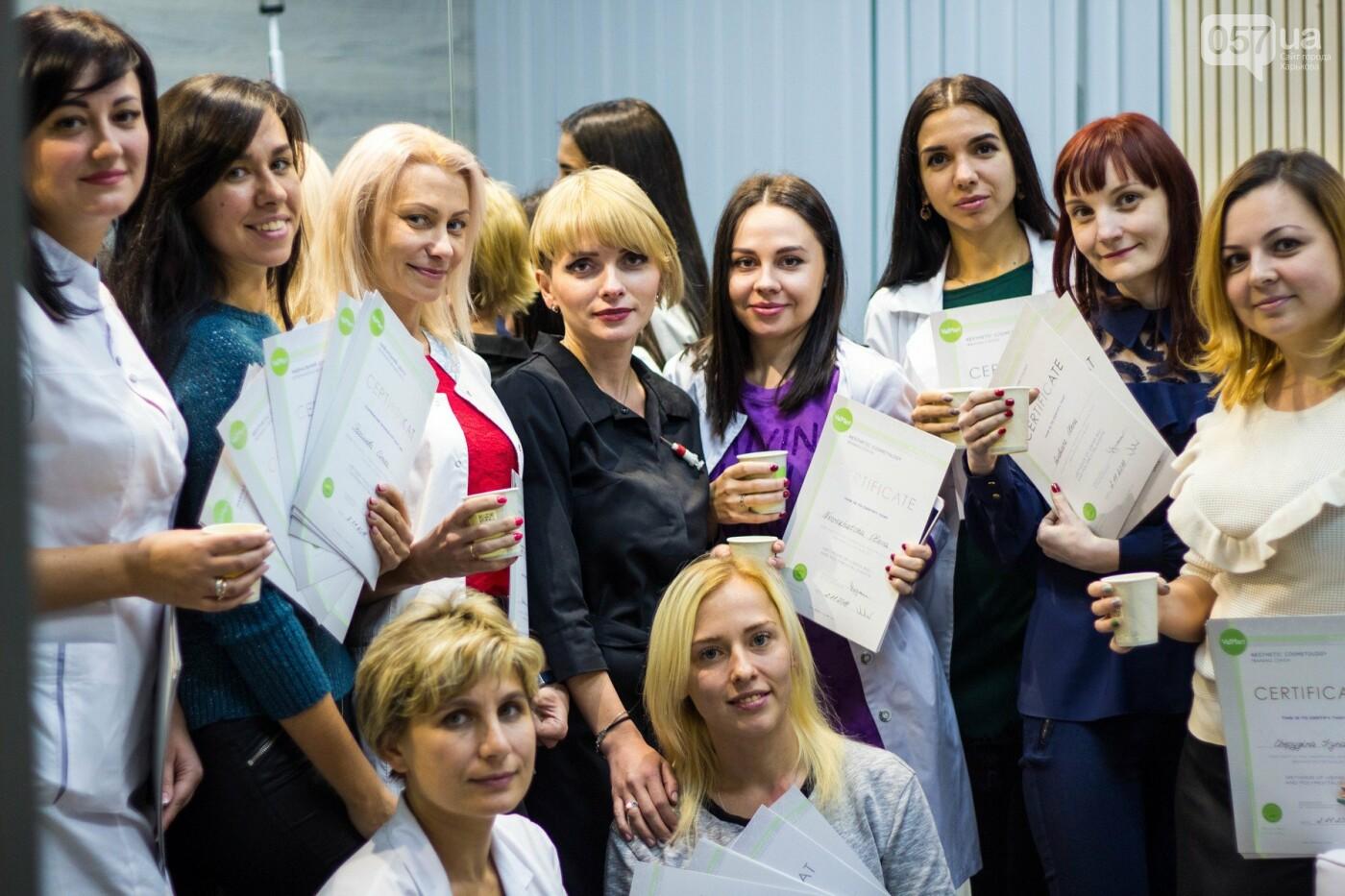 ValMari -это больше, чем просто название учебного центра косметологии!, фото-9
