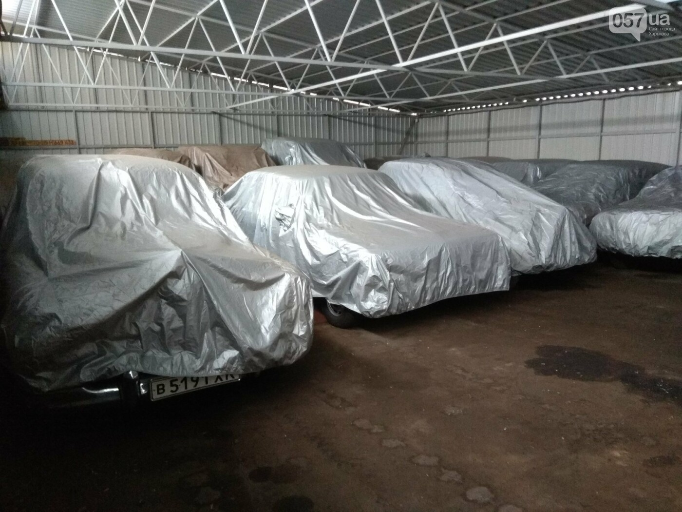 «Buick» Буденного и самодельные машины: как харьковчанин собрал коллекцию из 100 ретро-автомобилей, - ФОТО, фото-26