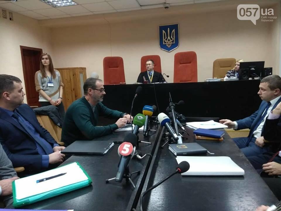ДТП на Сумской: заседание перенесли из-за болезни адвоката Дронова, - ФОТО , фото-1