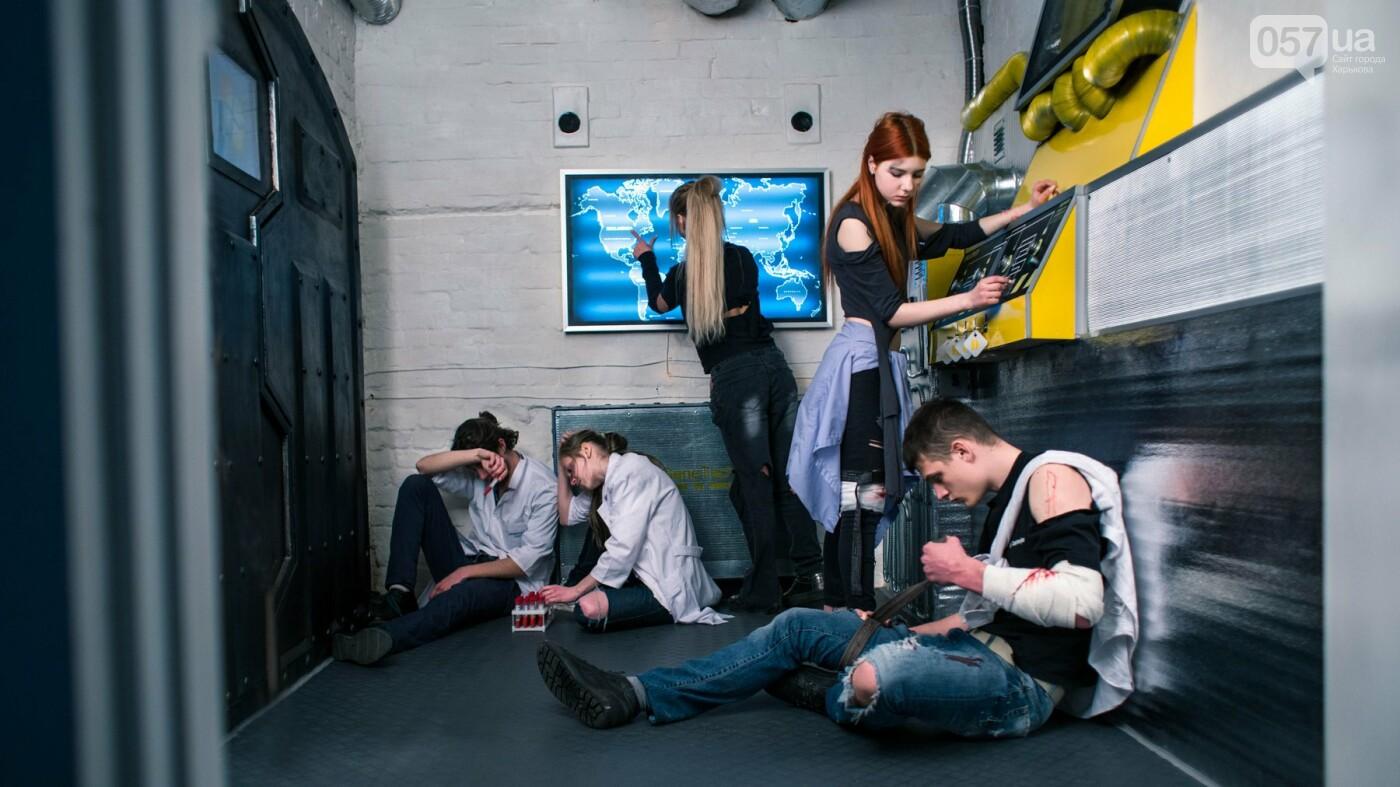 Где отметить корпоратив в Харькове?, фото-43