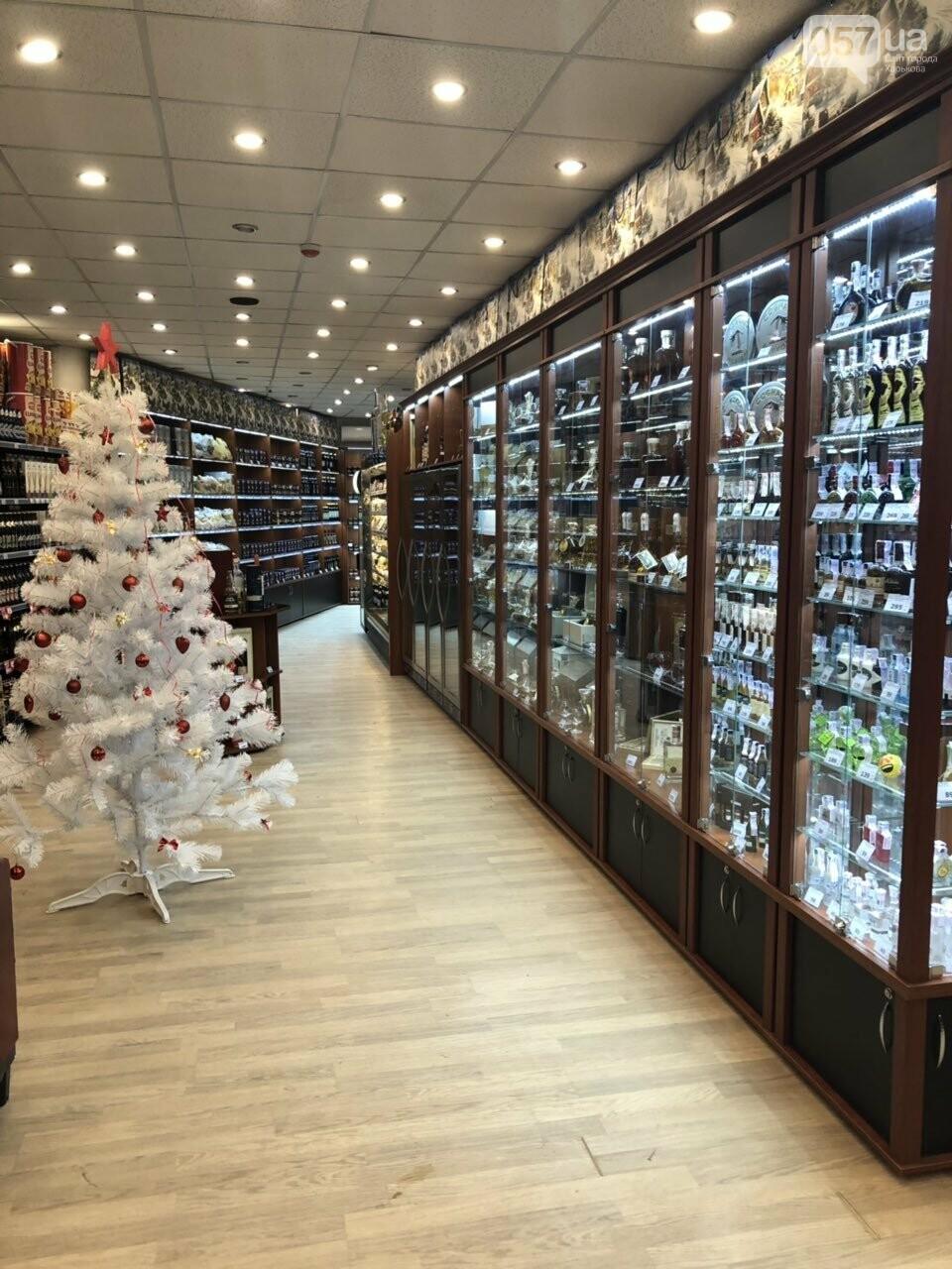 В Харькове открылся новый магазин для самых требовательных гурманов – «Вина мира», фото-6