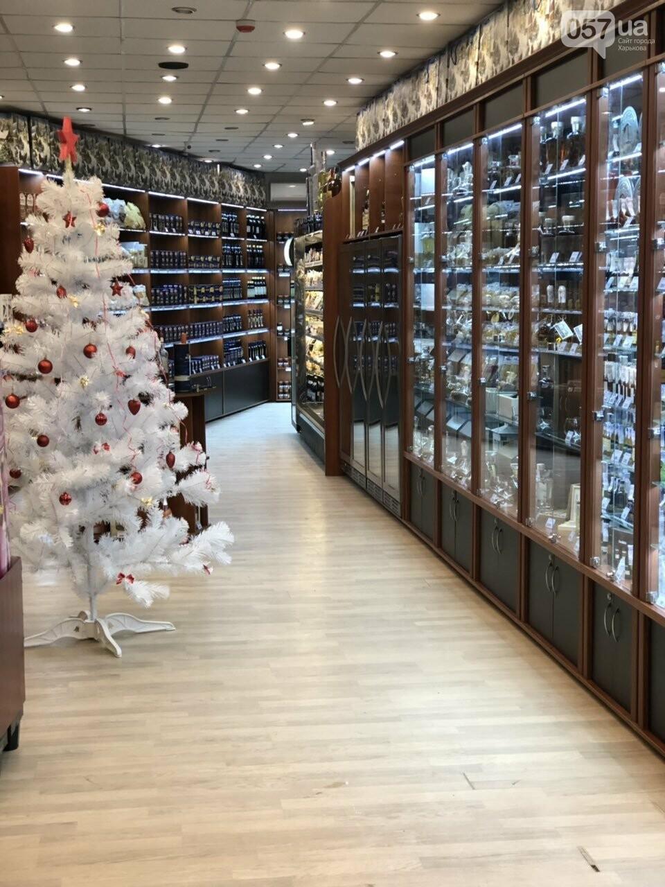 В Харькове открылся новый магазин для самых требовательных гурманов – «Вина мира», фото-3