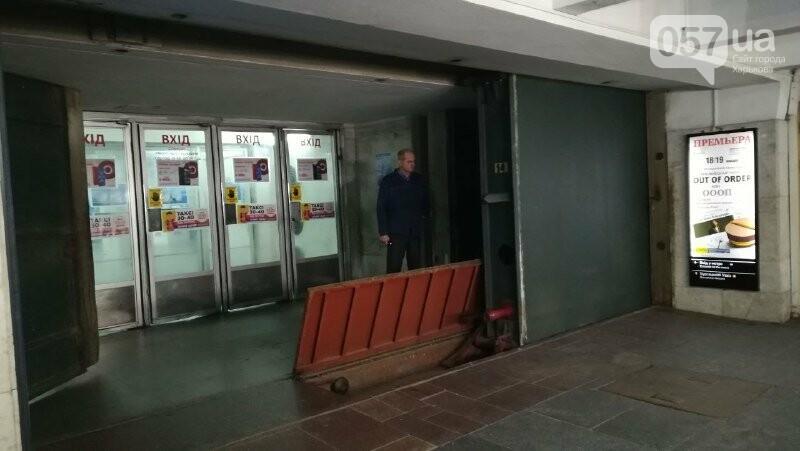 Медпункты, питьевые фонтаны и железные двери: в харьковском метрополитене провели специальные учения, - ФОТО, фото-16