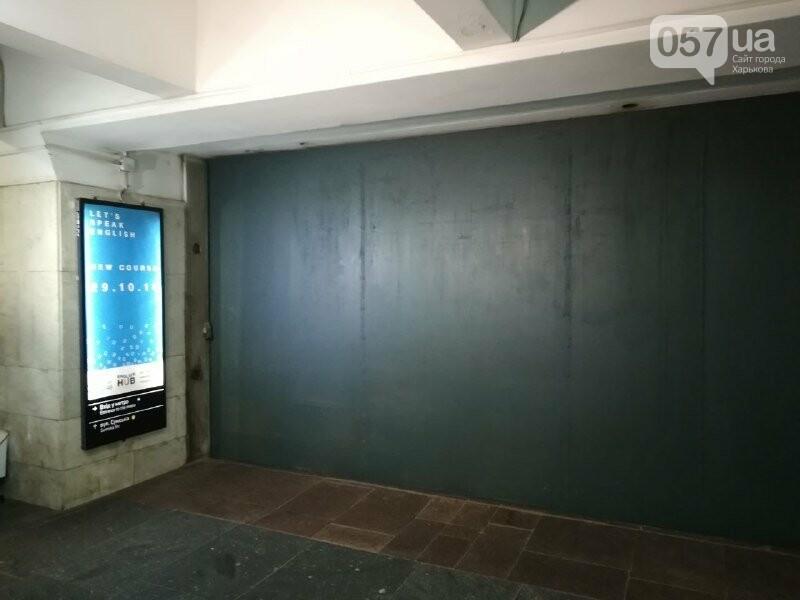 Медпункты, питьевые фонтаны и железные двери: в харьковском метрополитене провели специальные учения, - ФОТО, фото-18