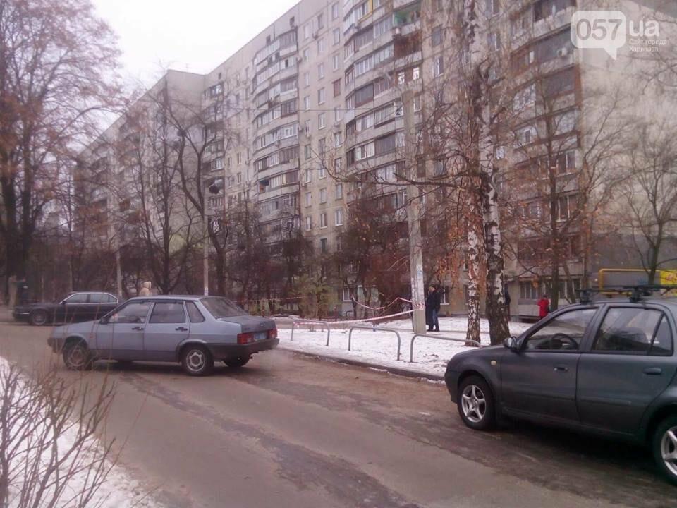 Из двух домов на Валентиновской эвакуировали людей. Что рассказали местные жители, - ФОТО, фото-2