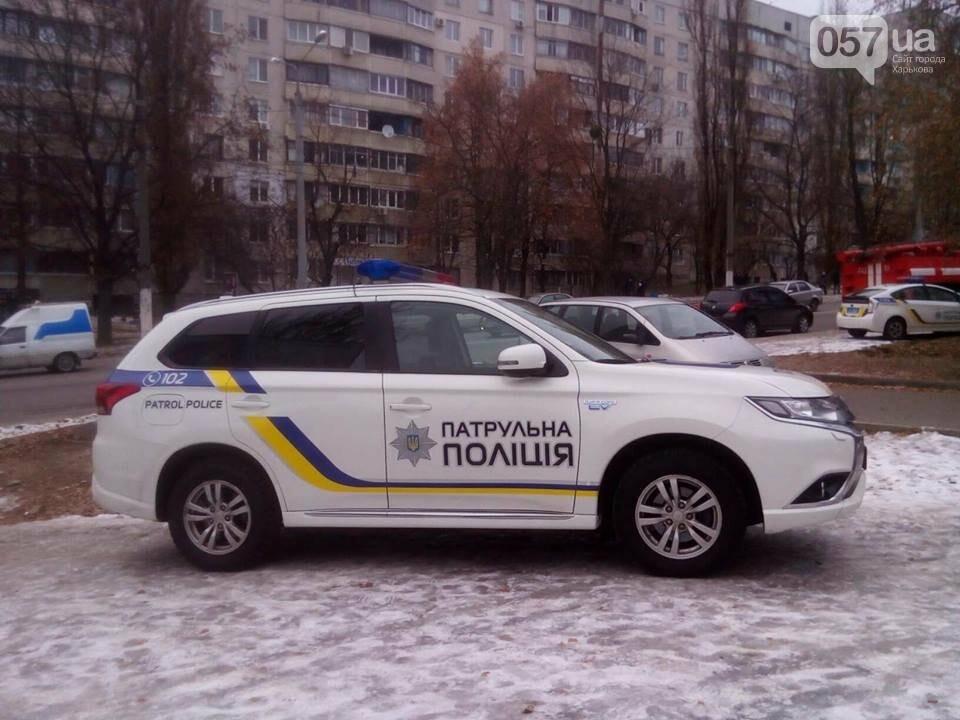 Из двух домов на Валентиновской эвакуировали людей. Что рассказали местные жители, - ФОТО, фото-1