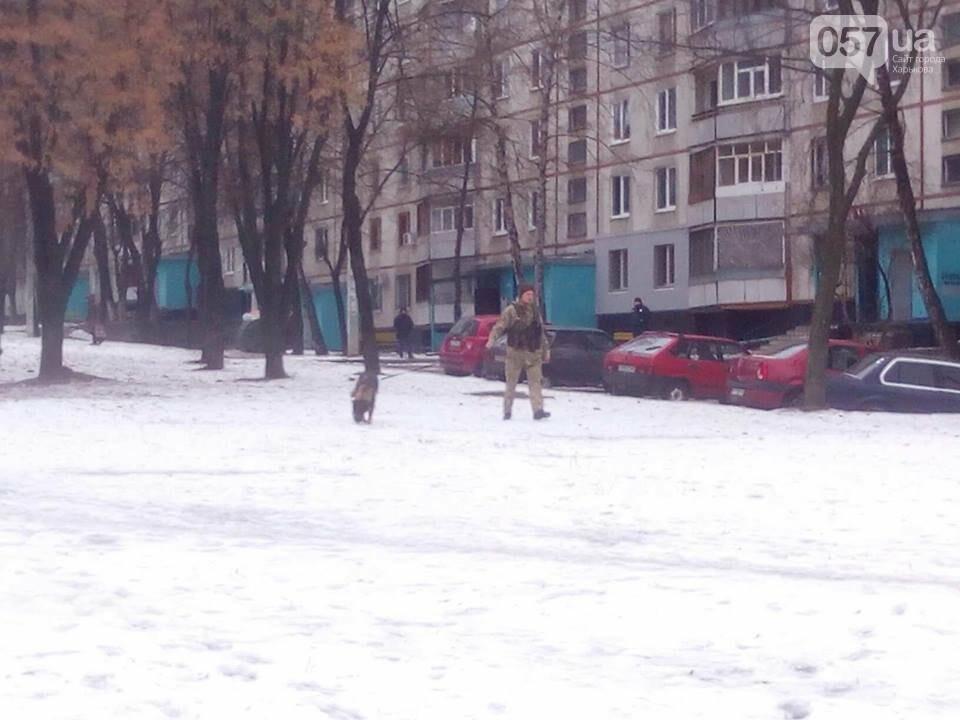 Из двух домов на Валентиновской эвакуировали людей. Что рассказали местные жители, - ФОТО, фото-11