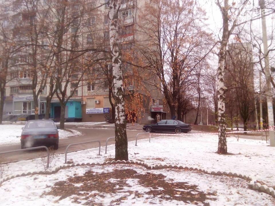 Из двух домов на Валентиновской эвакуировали людей. Что рассказали местные жители, - ФОТО, фото-10