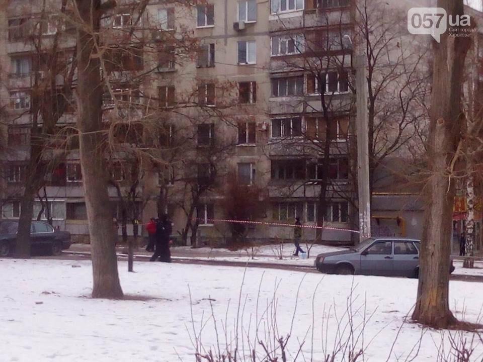 Из двух домов на Валентиновской эвакуировали людей. Что рассказали местные жители, - ФОТО, фото-13