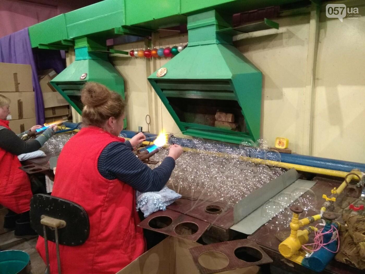 Фабрика елочных игрушек под Киевом. Куда харьковчане могут поехать на выходных, - ФОТО, фото-4