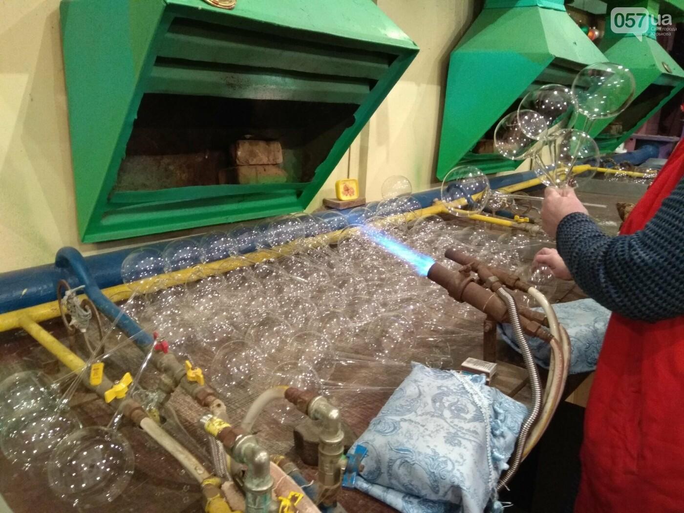 Фабрика елочных игрушек под Киевом. Куда харьковчане могут поехать на выходных, - ФОТО, фото-5