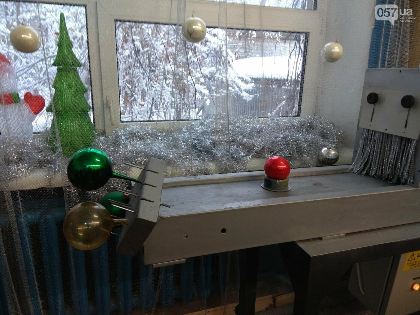 Фабрика елочных игрушек под Киевом. Куда харьковчане могут поехать на выходных, - ФОТО, фото-11