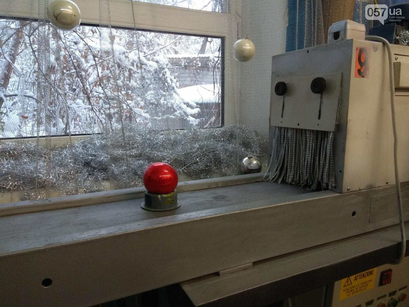 Фабрика елочных игрушек под Киевом. Куда харьковчане могут поехать на выходных, - ФОТО, фото-10