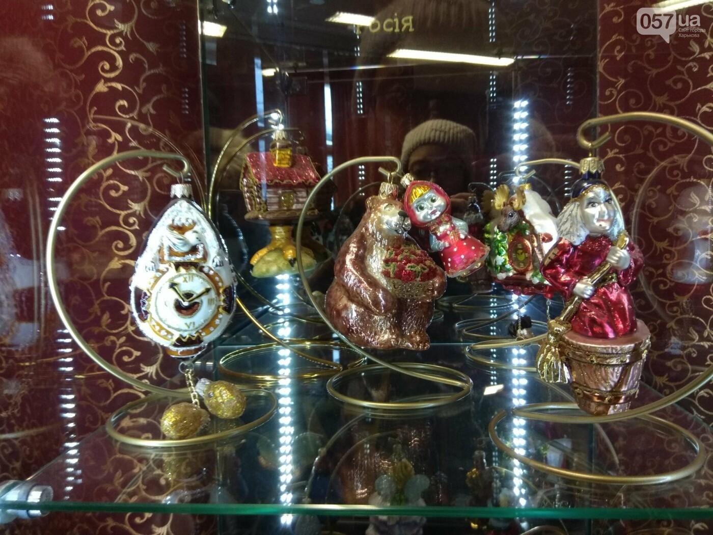 Фабрика елочных игрушек под Киевом. Куда харьковчане могут поехать на выходных, - ФОТО, фото-26