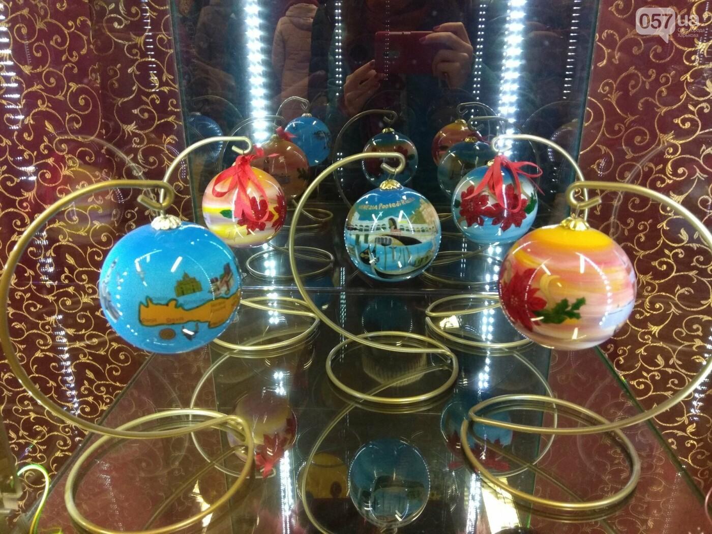 Фабрика елочных игрушек под Киевом. Куда харьковчане могут поехать на выходных, - ФОТО, фото-12