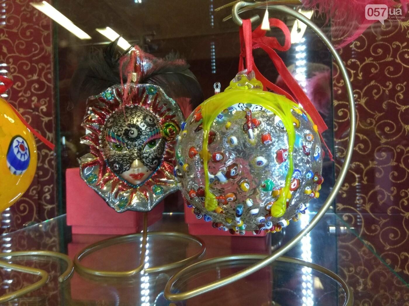 Фабрика елочных игрушек под Киевом. Куда харьковчане могут поехать на выходных, - ФОТО, фото-13