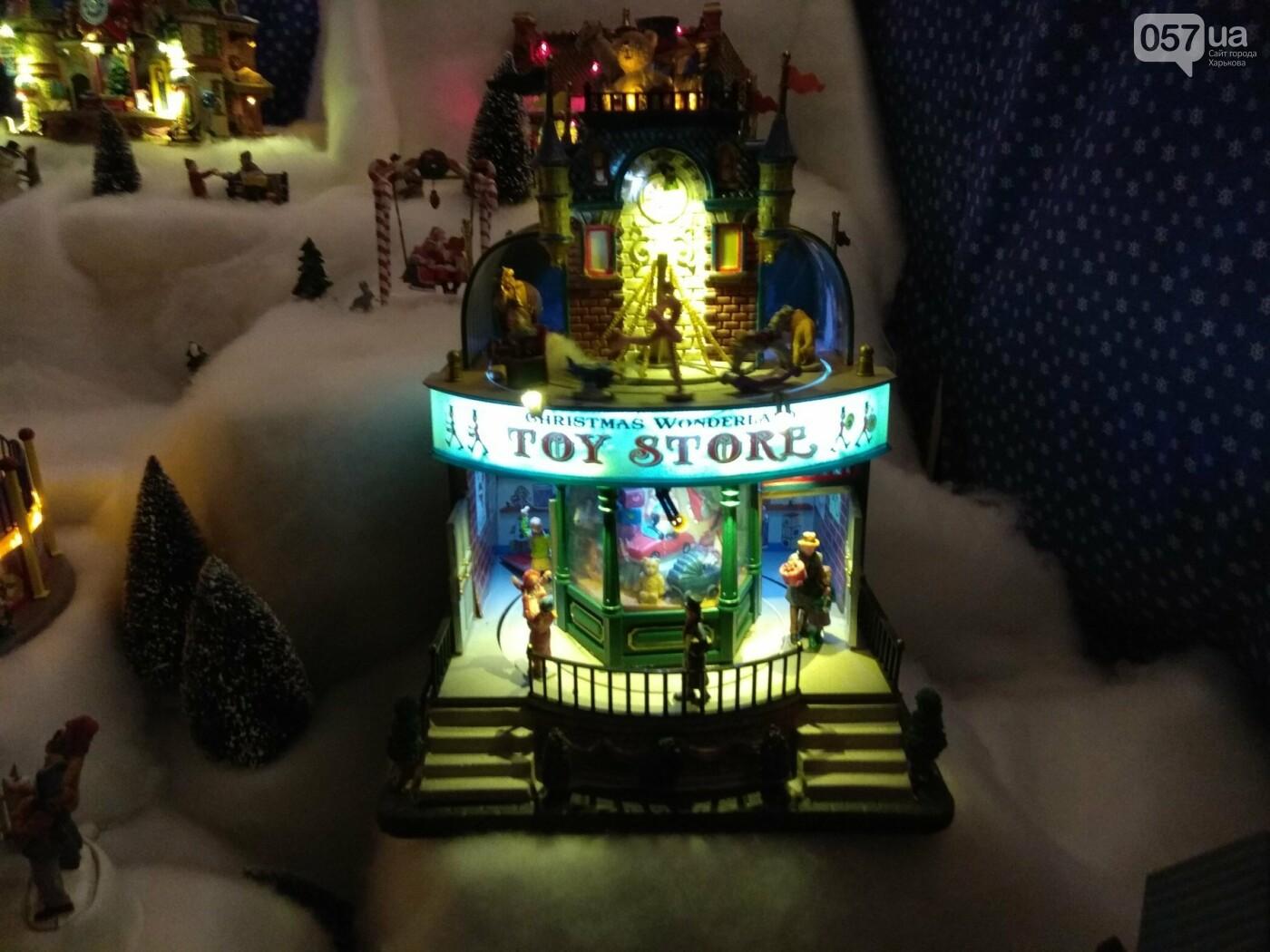Фабрика елочных игрушек под Киевом. Куда харьковчане могут поехать на выходных, - ФОТО, фото-16