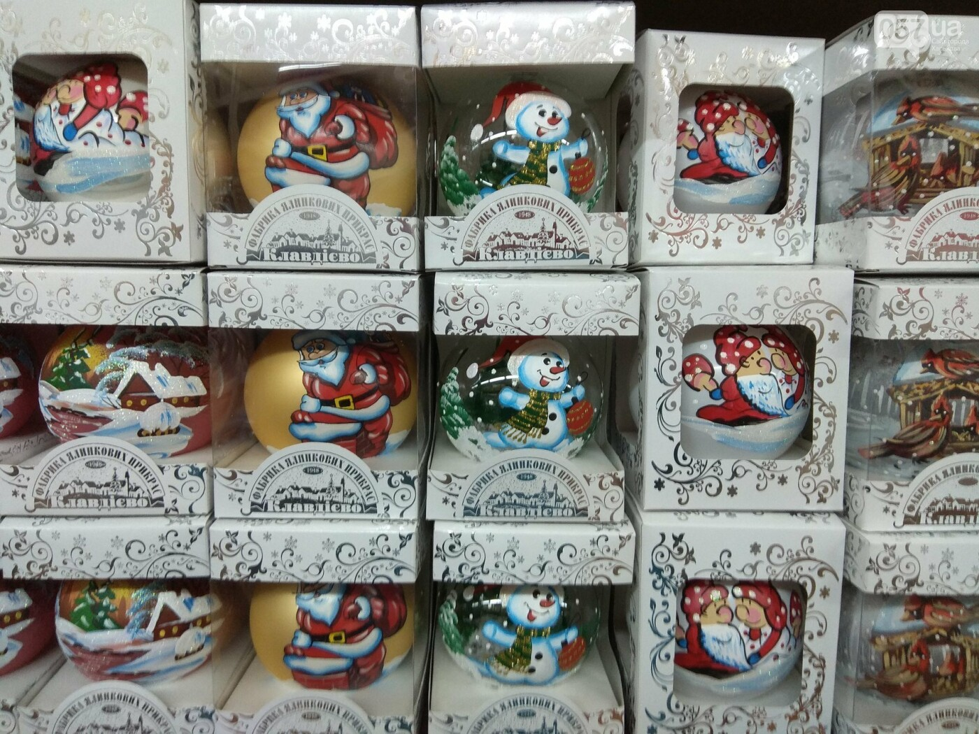 Фабрика елочных игрушек под Киевом. Куда харьковчане могут поехать на выходных, - ФОТО, фото-32