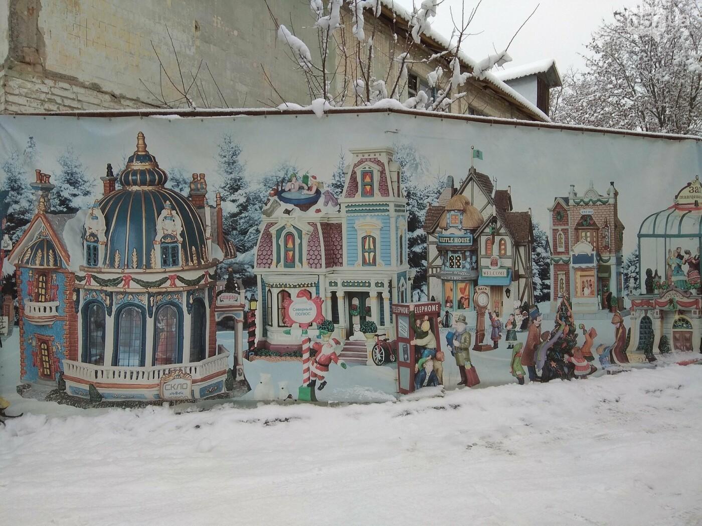 Фабрика елочных игрушек под Киевом. Куда харьковчане могут поехать на выходных, - ФОТО, фото-36