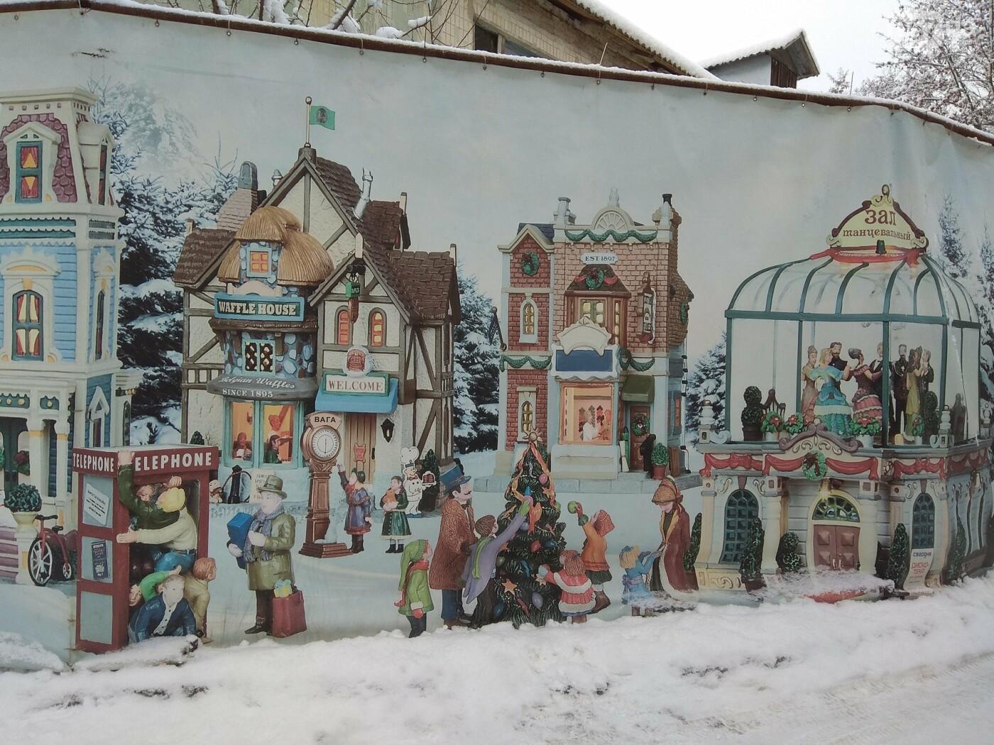 Фабрика елочных игрушек под Киевом. Куда харьковчане могут поехать на выходных, - ФОТО, фото-37