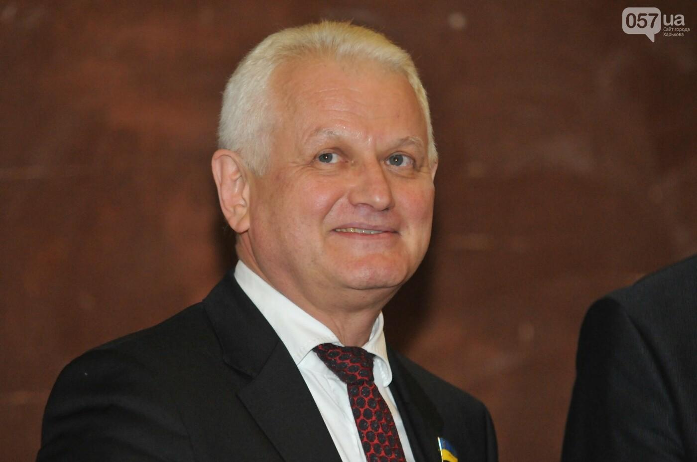 Руководитель комитета ВР по образованию и науке встретился с харьковскими педагогами, фото-3