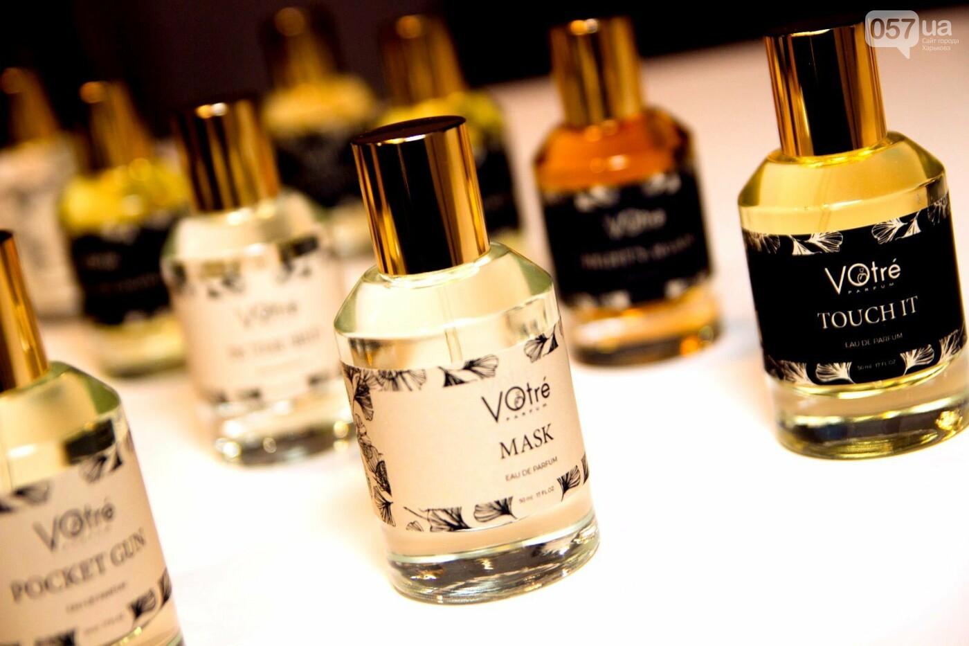Votre parfum — нишевый бренд, посвященный нашим девушкам и мужчинам, фото-4