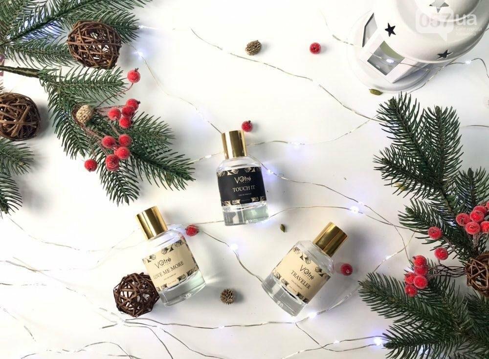 Нишевые ароматы бренда Votre Parfum — смешение двух ароматов рождает третий, фото-2