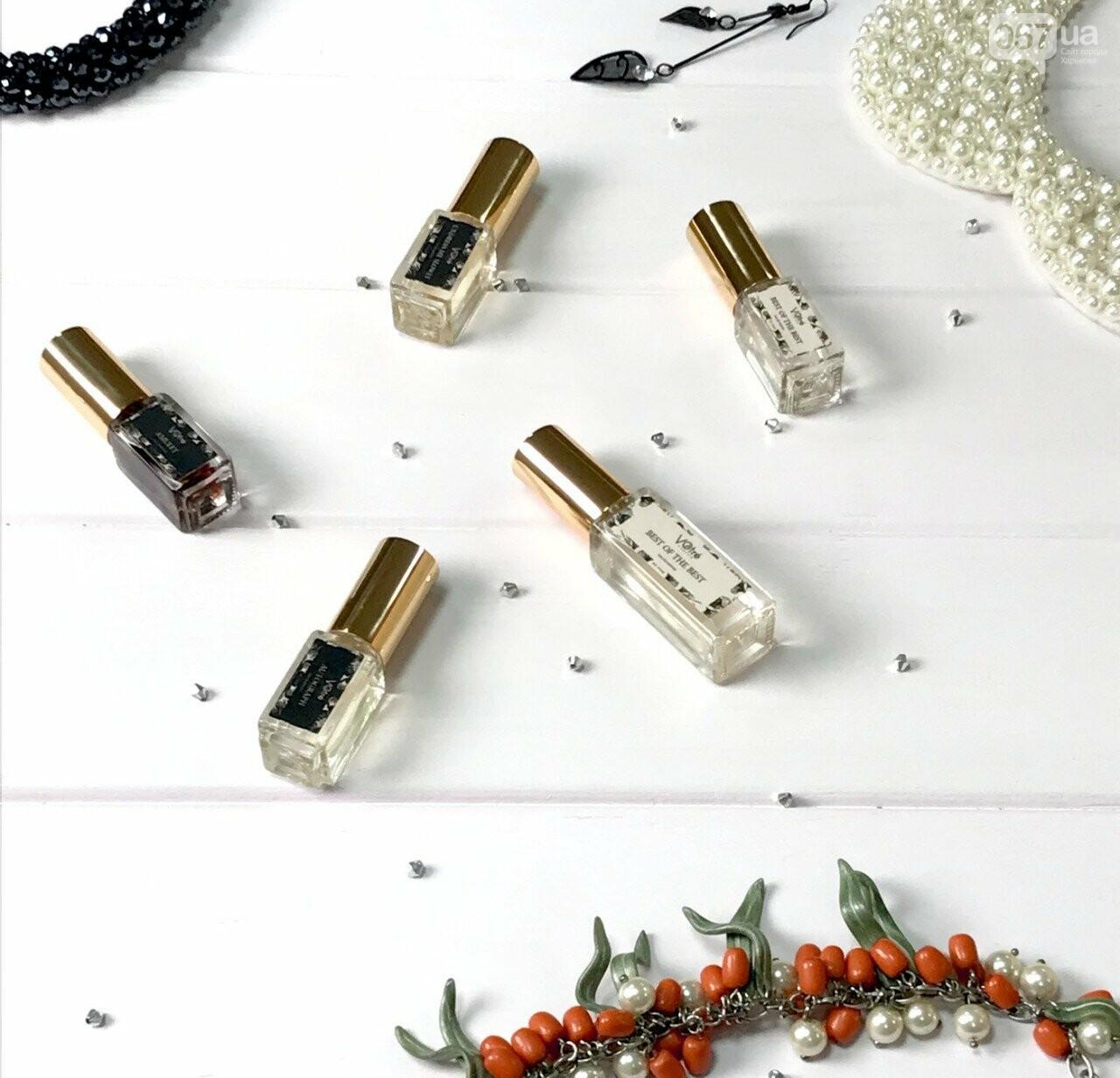 Нишевые ароматы бренда Votre Parfum — смешение двух ароматов рождает третий, фото-1