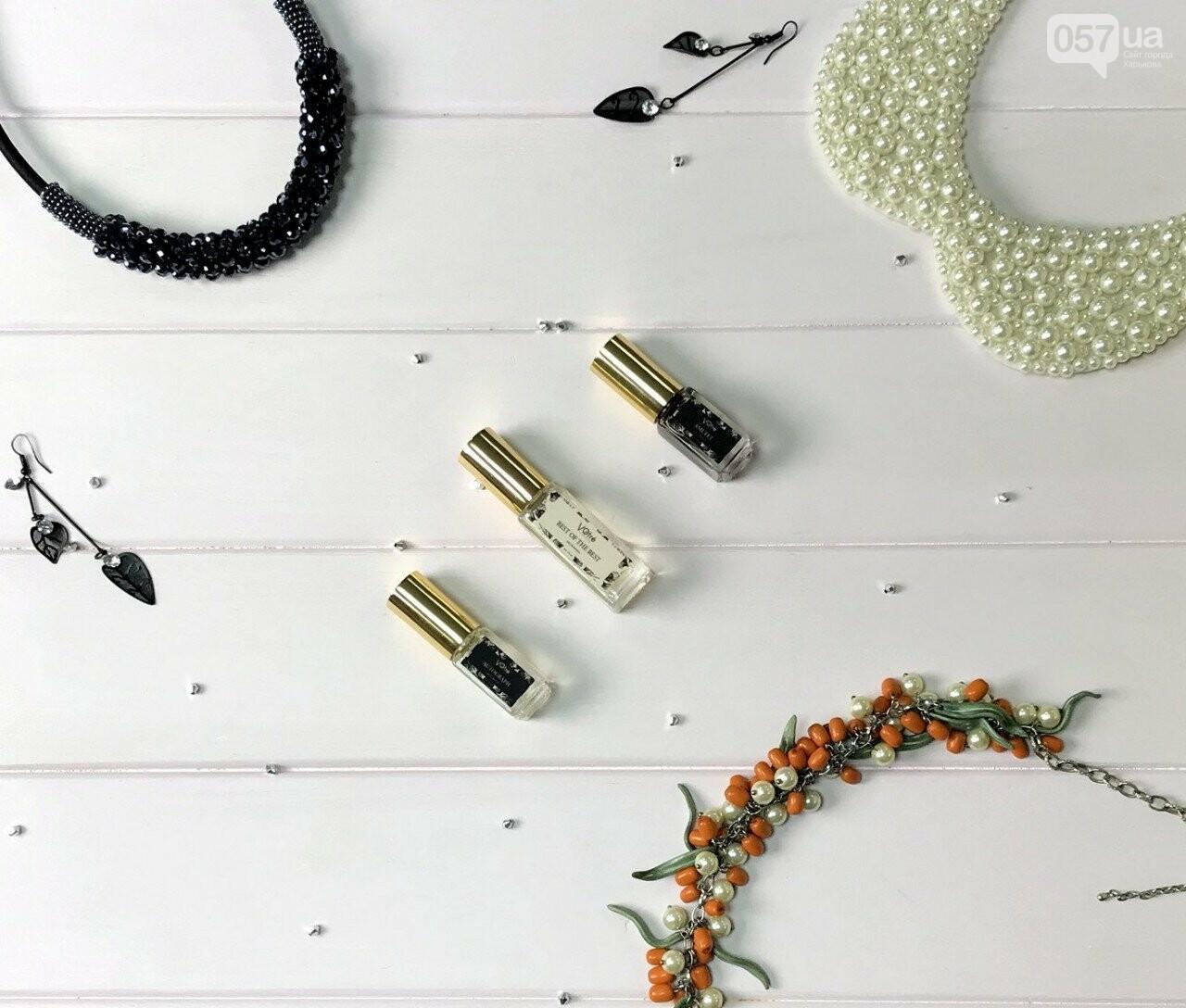 Нишевые ароматы бренда Votre Parfum — смешение двух ароматов рождает третий, фото-3