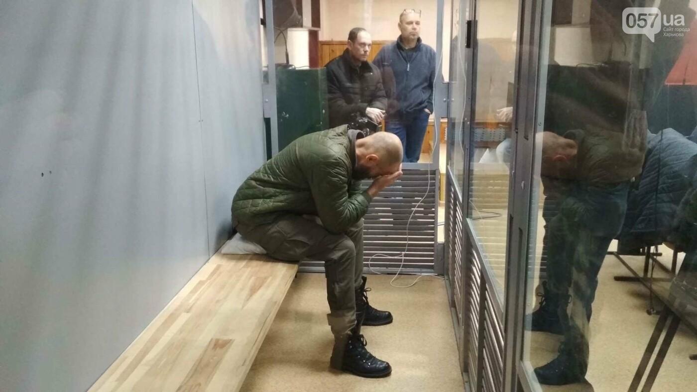 Требует деньги у Дронова. Пострадавшая в ДТП на Сумской увеличила сумму компенсации, - ФОТО, фото-4