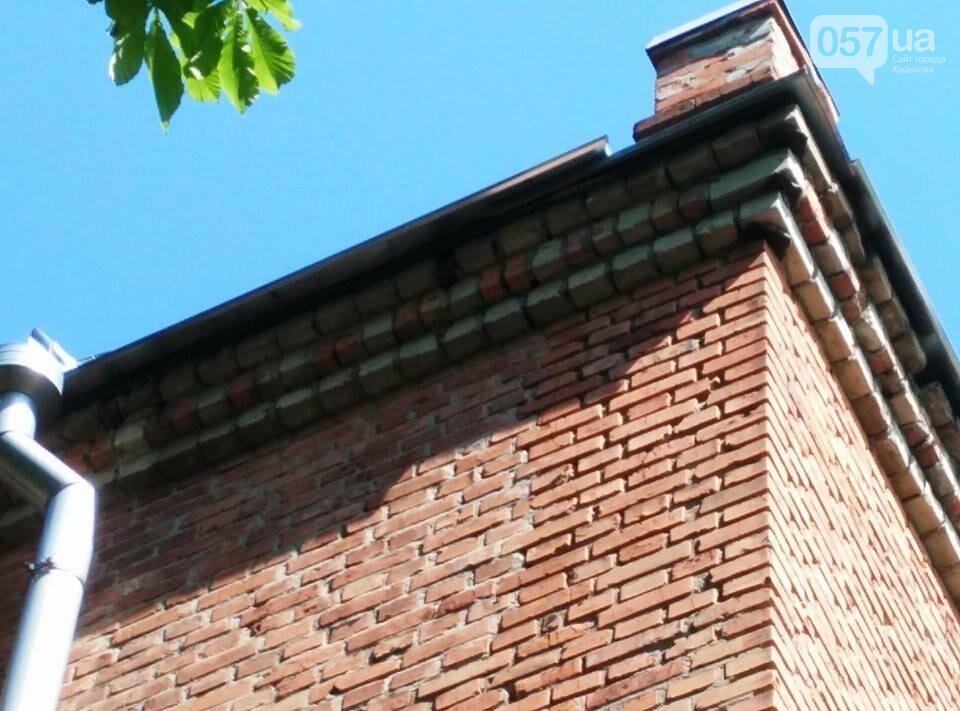 Залитые стены квартир и разваливающаяся стена дома: харьковчане пытаются справиться с коммунальным коллапсом, - ФОТО, фото-9