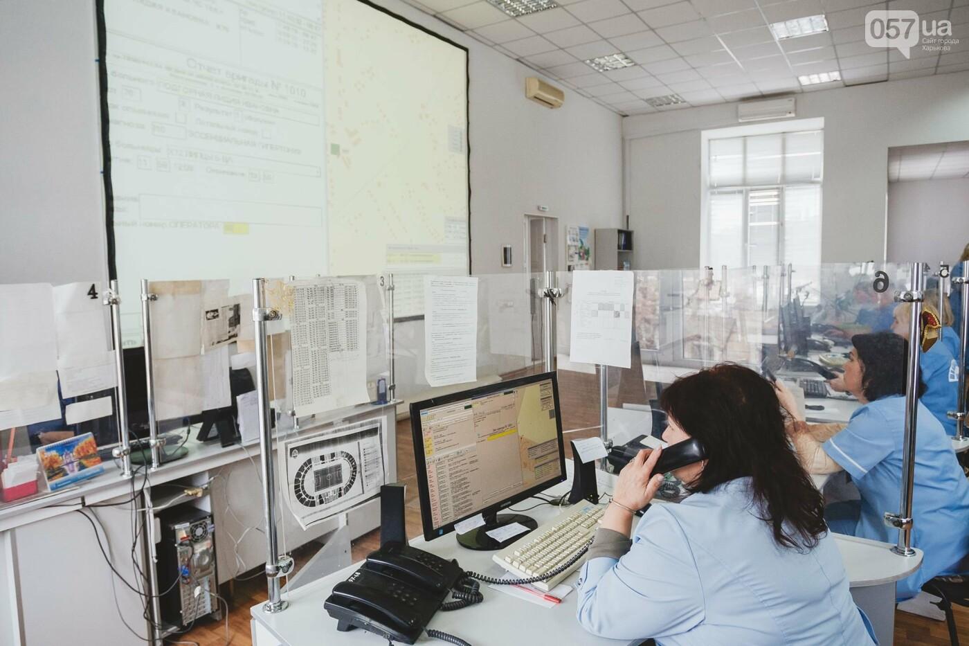 Владимир Скоробагач: На Харьковщине заменят старые автомобили скорой помощи, фото-2