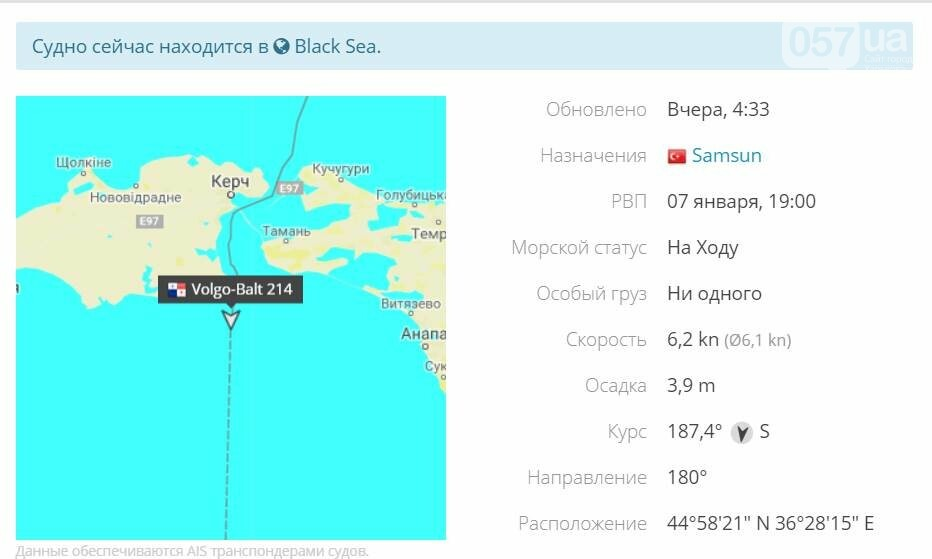 """""""Погибшие моряки не знали, куда плывут"""": как российский уголь продают в Украину """"втридорога"""" под видом африканского, - ФОТО, фото-18"""