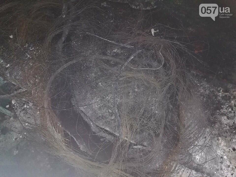Разбили балкон и подперли дверь шиной: что рассказали жители загоревшейся пятиэтажки на Ботсаду, - ФОТО, фото-17
