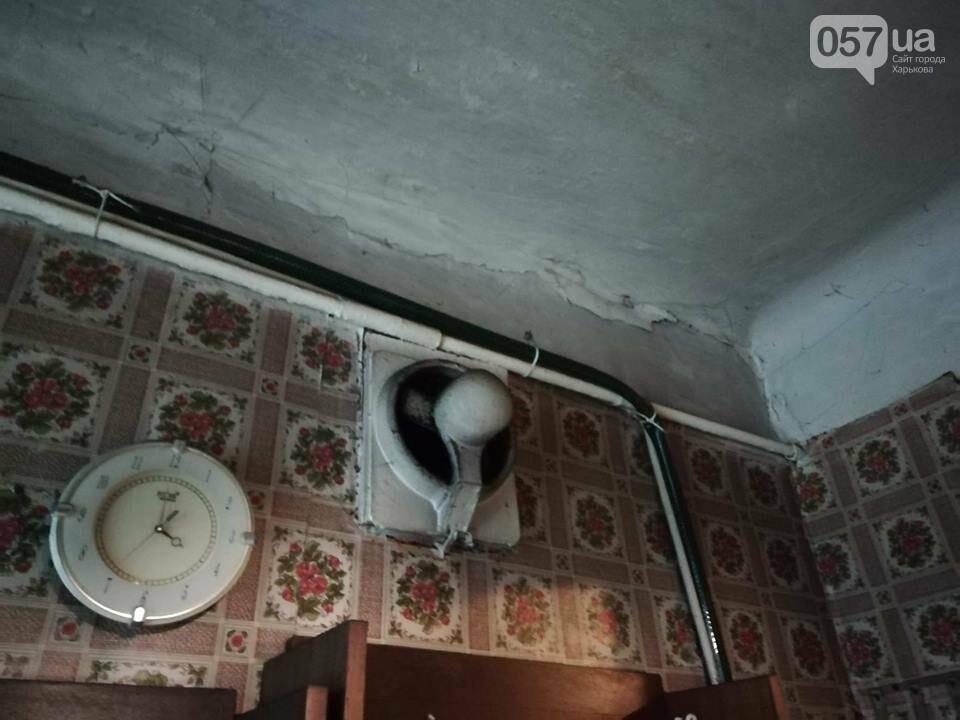 Разбили балкон и подперли дверь шиной: что рассказали жители загоревшейся пятиэтажки на Ботсаду, - ФОТО, фото-15