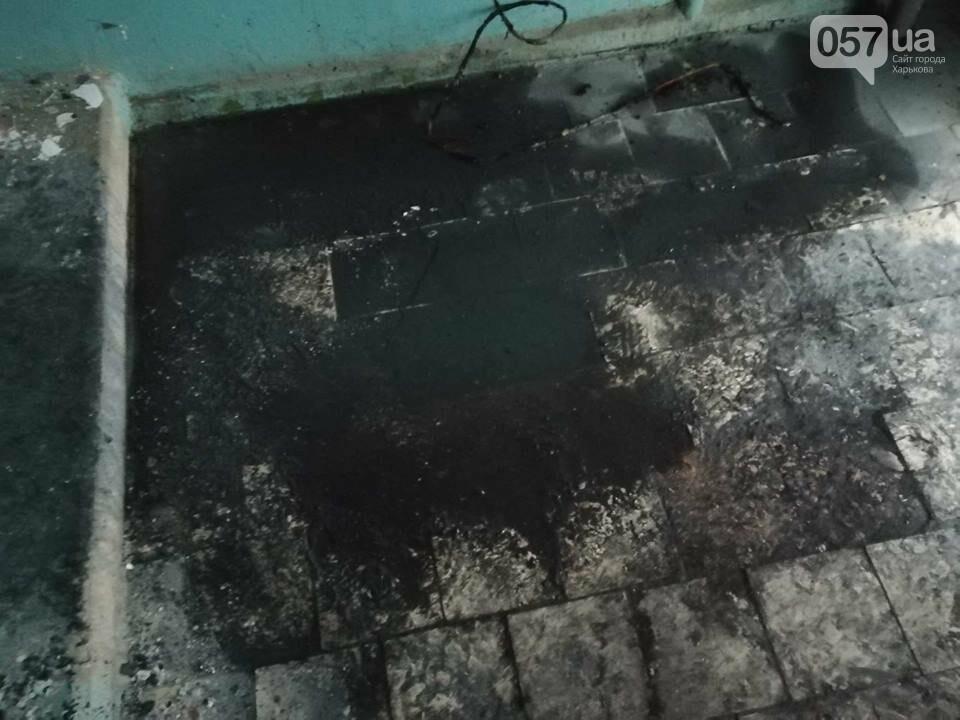 Разбили балкон и подперли дверь шиной: что рассказали жители загоревшейся пятиэтажки на Ботсаду, - ФОТО, фото-10