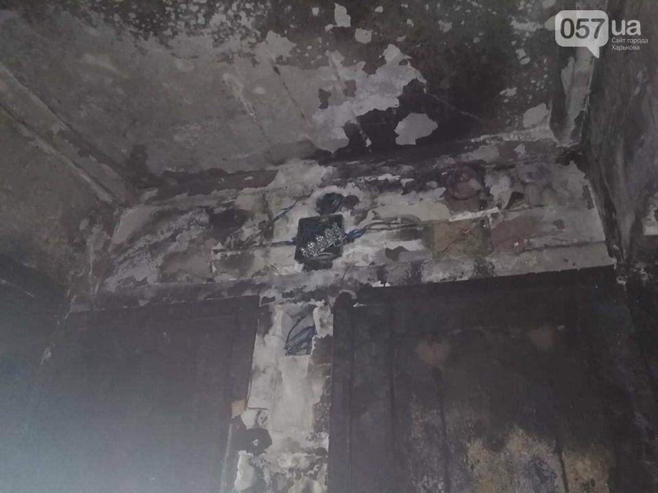 Разбили балкон и подперли дверь шиной: что рассказали жители загоревшейся пятиэтажки на Ботсаду, - ФОТО, фото-13