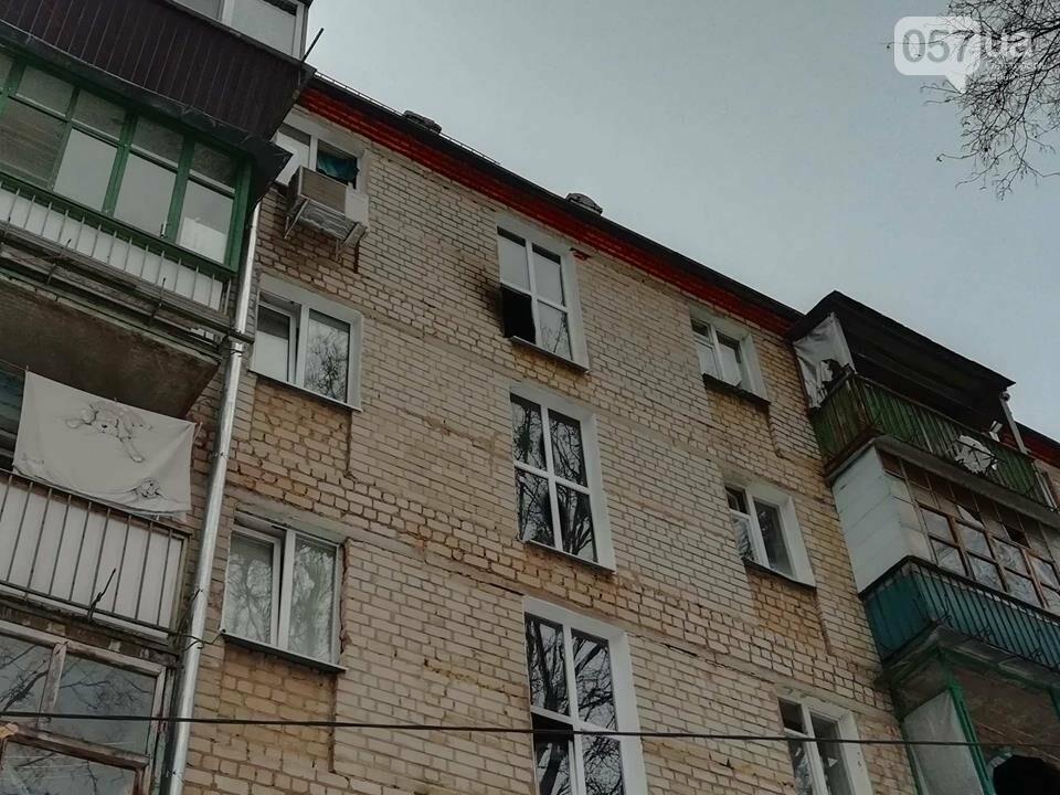 Разбили балкон и подперли дверь шиной: что рассказали жители загоревшейся пятиэтажки на Ботсаду, - ФОТО, фото-22