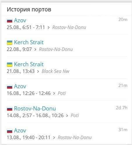 """""""Погибшие моряки не знали, куда плывут"""": как российский уголь продают в Украину """"втридорога"""" под видом африканского, - ФОТО, фото-12"""