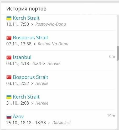 """""""Погибшие моряки не знали, куда плывут"""": как российский уголь продают в Украину """"втридорога"""" под видом африканского, - ФОТО, фото-15"""